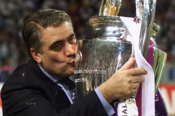 La COVID-19 a raison de l'ancien président du Real Madrid Lorenzo Sanz