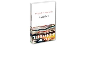 Thibault deMontaigu remporte le prix de Flore)