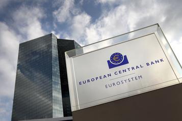 La BCE inquiète d'un ralentissement économique «prolongé»