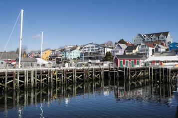 Tourisme: la Nouvelle-Écosse a bien fait en 2019)