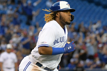 Les Mariners blanchissent les Blue Jays 7-0