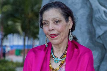 Nicaragua L'UE sanctionne la femme et le fils du président Ortega)