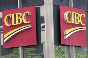 Pertes sur créances: les profits de la CIBC dégringolent de 71 %)