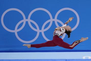 Tenues des athlètes féminines  À bas les diktats!)