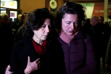 Justice turque: à peine acquitté, le mécène Osman Kavala de nouveau arrêté