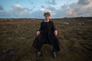 David Keenan: le poète irlandais ★★★★