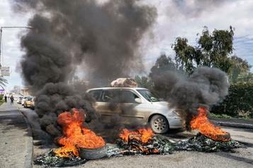 Heurts en Irak: trois manifestants tués et plus de 60blessés