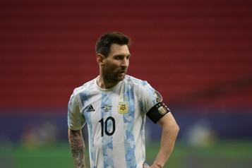 Copa América Le Chili et l'Argentine qualifiés pour les quarts)