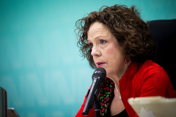 Sue Montgomery traduite en déontologie