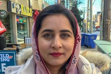 Militante pakistanaise retrouvée noyée Ses proches réclament une enquête)