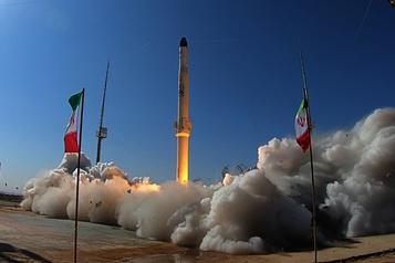Poutine dément qu'il fournira un satellite sophistiqué à l'Iran)