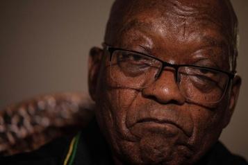Afrique du Sud L'ex-président Jacob Zuma absent à son procès, sa santé en question)