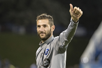 L'Impact exerce l'option sur Ignacio Piatti