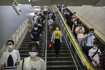 Virus: une mission exploratoire de l'OMS en route pour la Chine)