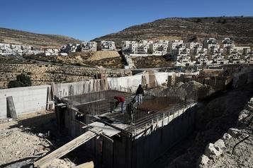 Colonies israéliennes: le Canada change de cap à l'ONU