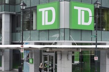 TD réduit son taux d'intérêt hypothécaire affiché de cinqans