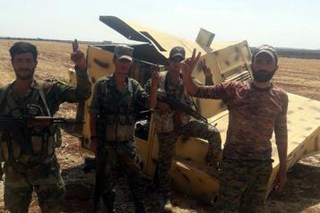 Syrie: le régime masse des renforts à Idleb, malgré les tensions avec Ankara