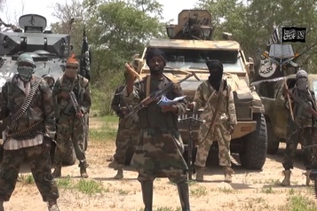 Nigeria: les djihadistes s'entretuent lors de combats entre factions