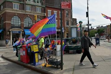 Biden nomme une émissaire pour défendre les droits des LGBTQ)