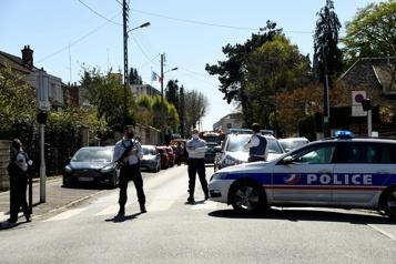 Attentat terroriste en France Un Tunisien abattu après avoir égorgé une fonctionnaire de police)