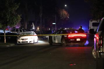 Une nouvelle fusillade en Californie fait 4 morts et 6 blessés