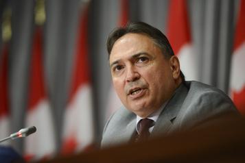 Des provinces freinent l'autonomie des Autochtones, selon Perry Bellegarde)