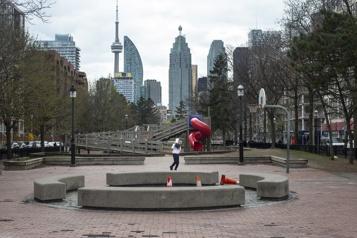 Troisième vague Québec ne viendra pas à la rescousse de l'Ontario)