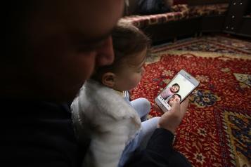 La petite Salwa refait sa vie en Turquie