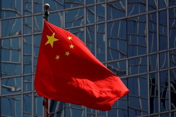 La Chine aurait testé un missile hypersonique en orbite