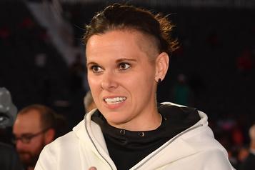 Super BowlLIV: Katie Sowers, une pionnière inspirante