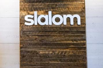 Slalom Consulting reçoit 500000$ de Québec en vue de 100emplois à Montréal)