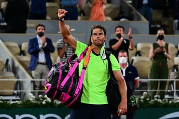 Rafael Nadal fait une croix sur Wimbledon et les JO)
