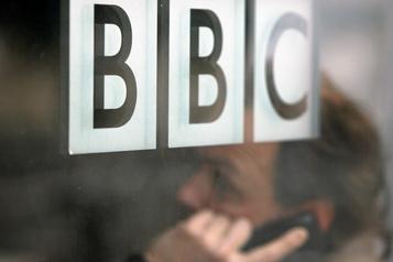 La BBC supprime 450 emplois dans sa rédaction