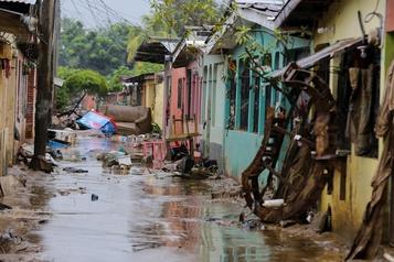 Ouragans Eta et Iota Plus de 200morts et des millions de dollars de dégâts)