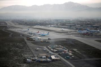 Afghanistan Les talibans appellent au départ de «toutes les troupes étrangères» avant le 11septembre)