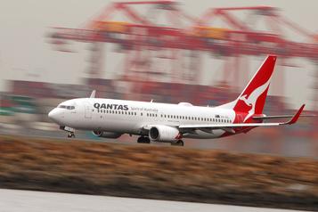 Qantas testera une liaison entre New York et Sydney