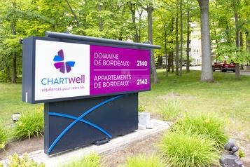 Grève chez Chartwell L'entente de principe rejetée dans une des trois résidences)
