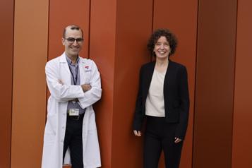 Le cancer, vu par la patiente et son médecin