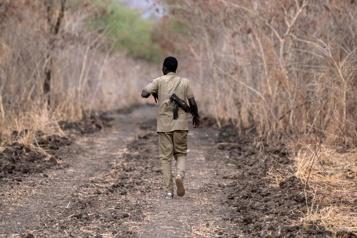 Attaque au Burkina Trois Occidentaux et un Burkinabé portés disparus)