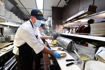 États-Unis L'emploi progresse moins vite, sous la menace du variant Delta)