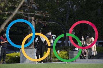 Jeux olympiques de Tokyo Les spectateurs étrangers seraient interdits)