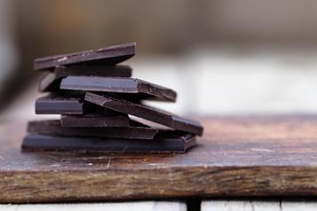 Le chocolat noir contreladépression