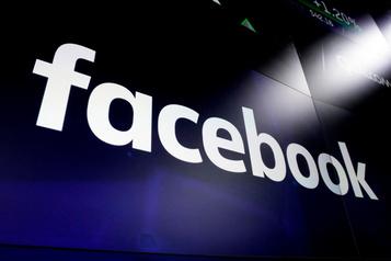 Accusations de «racisme» de la part d'employés: Facebook s'excuse