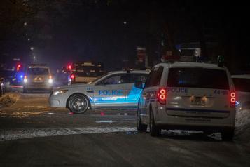 Un homme dans la vingtaine atteint par balle dans Rosemont