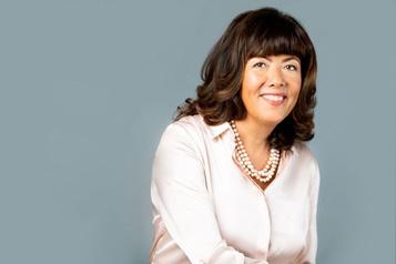 Dany Meloul, la nouvelle dame de Radio-Canada