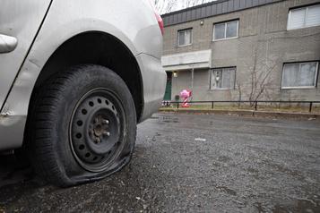 Fusillades à Montréal Un conflit entre deux cliques à l'origine des tirs)