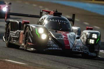 Les 24Heures du Mans veulent se relancer grâce aux «Hypercars»)