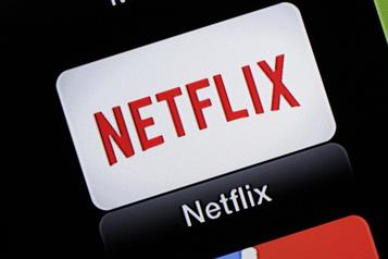 Netflix réduit les débits en Europe pour éviter une paralysie d'internet
