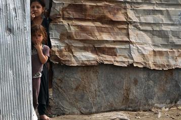 Les 75 ans de l'ONU: l'humanité face àson destin