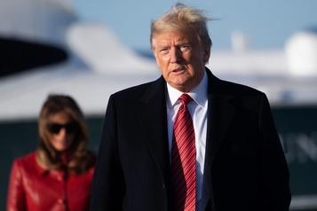 Nucléaire: pour l'Iran, Trump a de mauvais conseillers